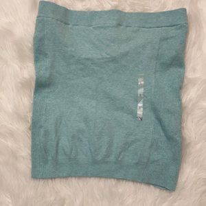 Old Navy NWT tube top.